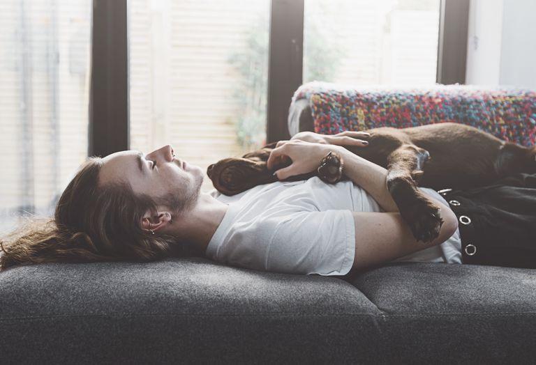 Las siestas largas pueden ser perjudiciales para la salud