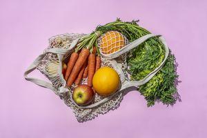 vegetarian subscription box