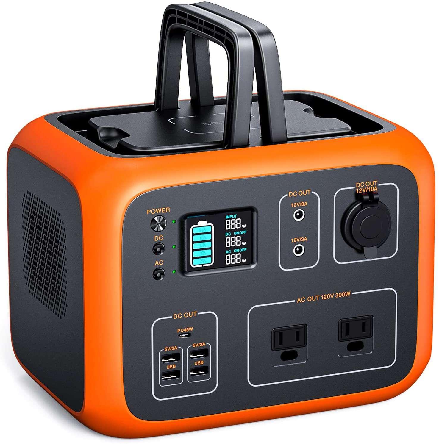 Tacklife Power Generator