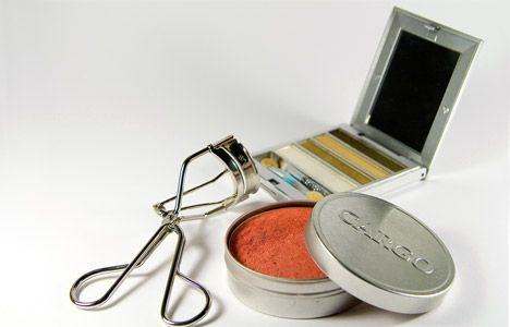 Beauty products photo