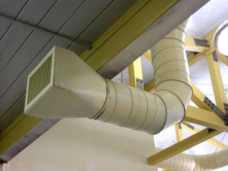 El edificio de NFL Films aumenta la eficiencia energética