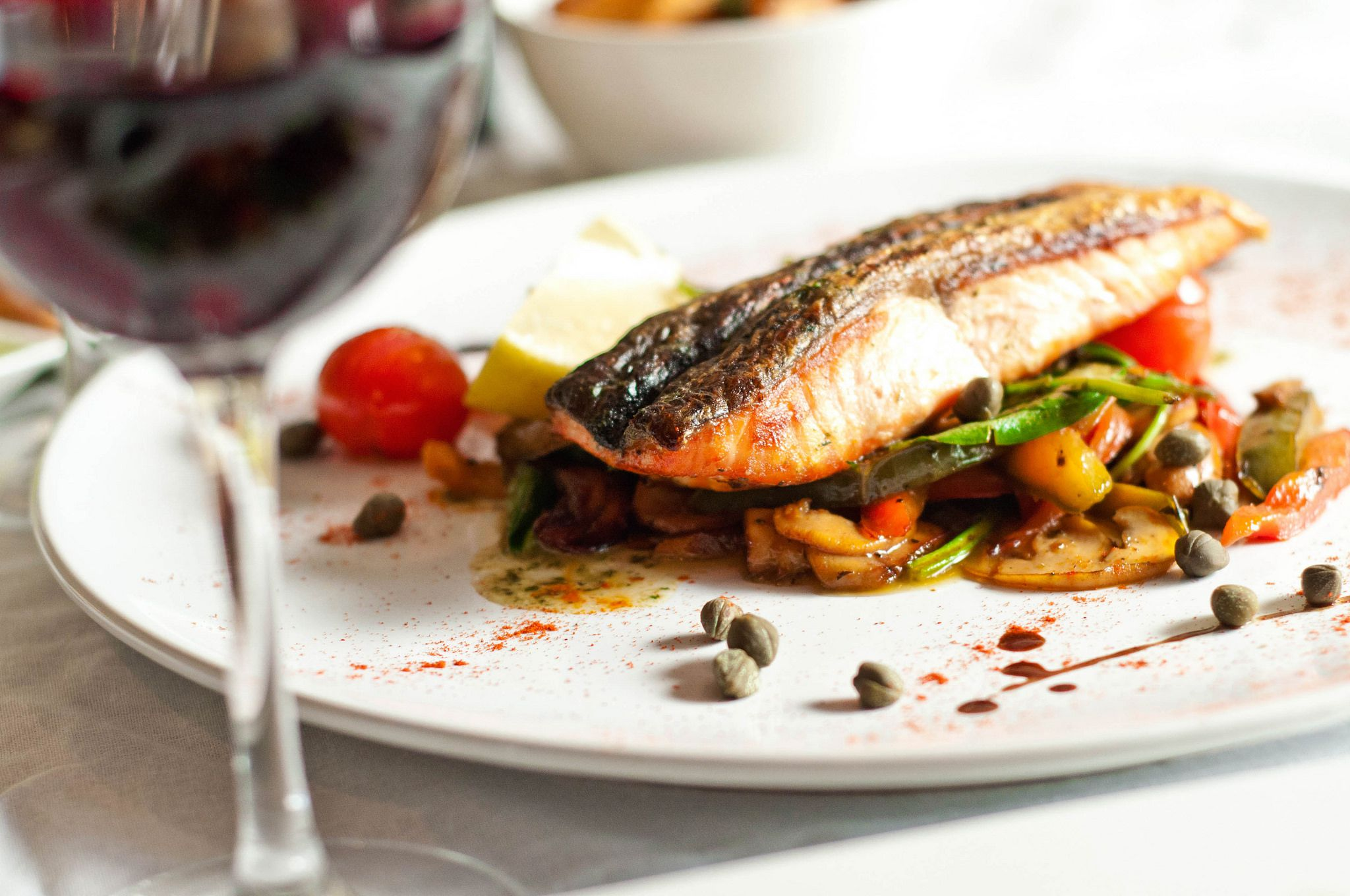 Why a Young Biologist Refuses to Eat Fish