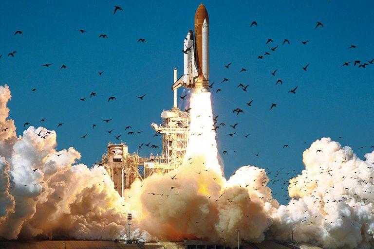 Aniversario del desastre de Challenger recordado en documental