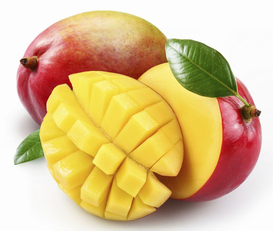 How to peel and cut a mango like an expert
