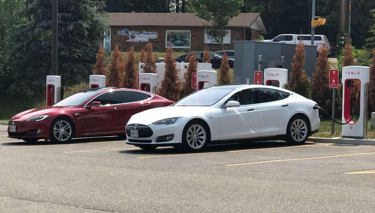 charging in Huntsville last week