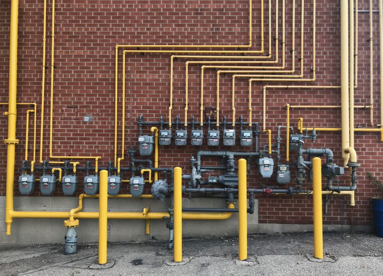Holanda prohibirá el gas natural para 2050
