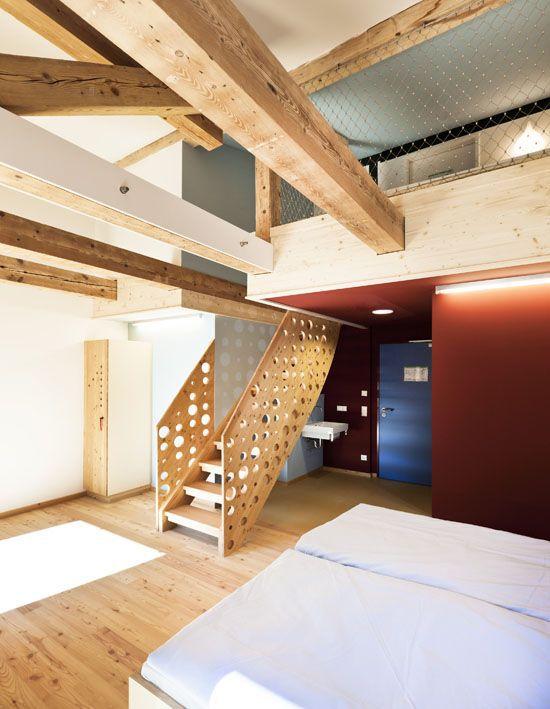 lava youth hostel