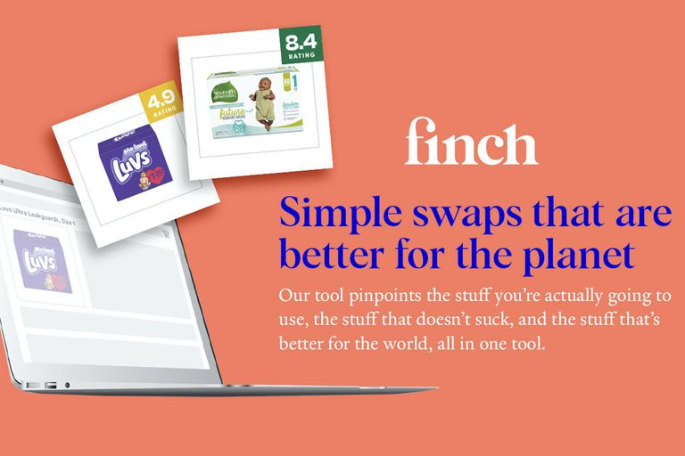 Finch browser extension