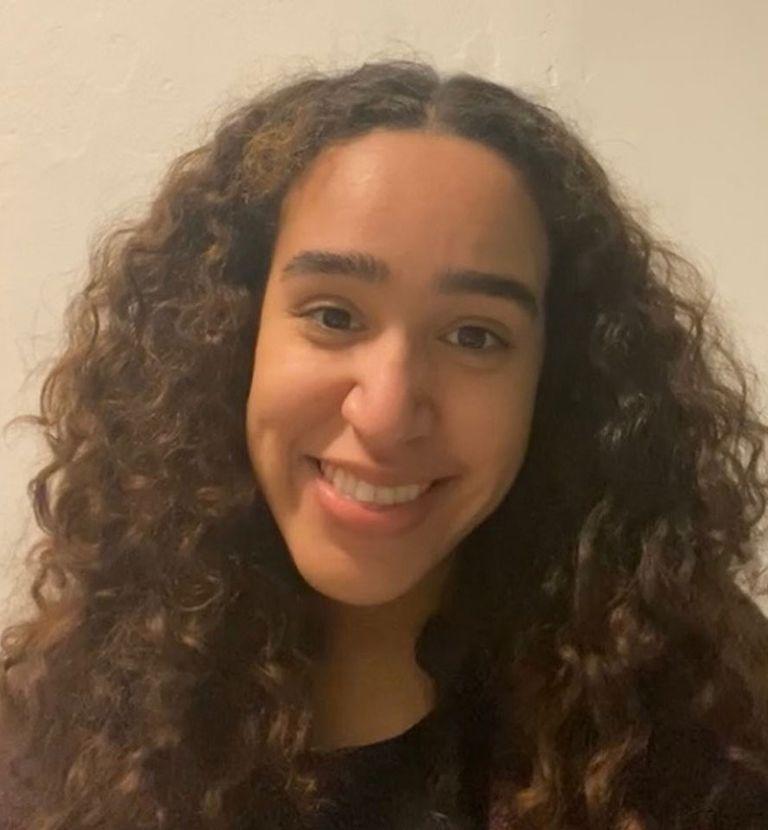 Gabriella Sotelo Headshot