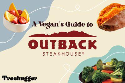 vegan outback