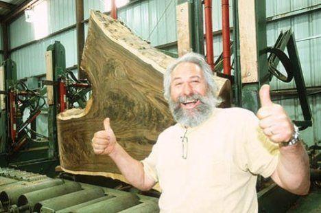Tienen madera: Woodfinder Online Lumber Search