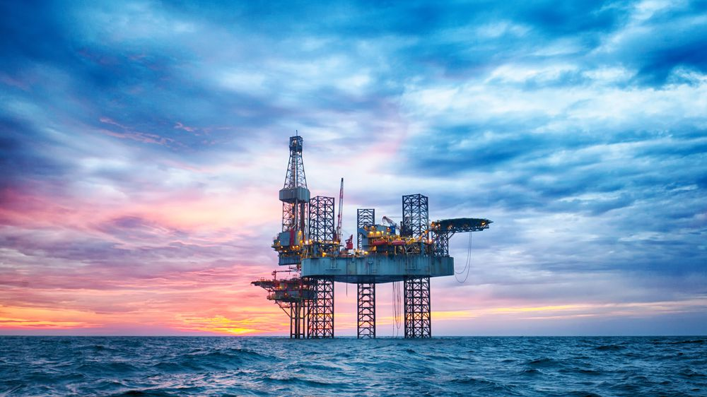Types of Offshore Oil Rigs