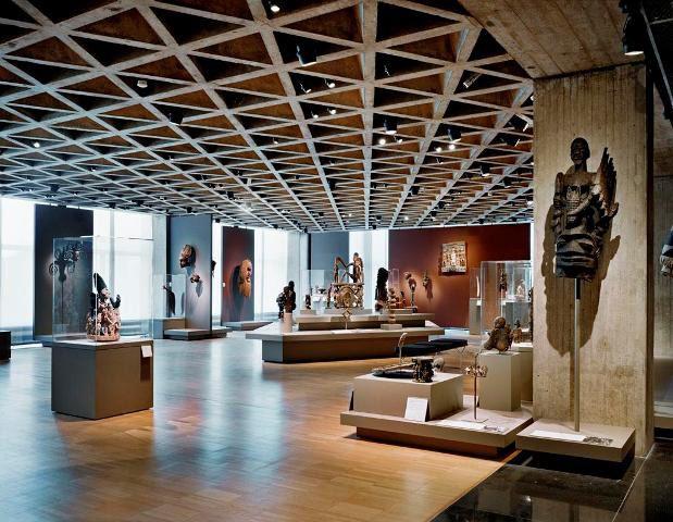 Yale gallery