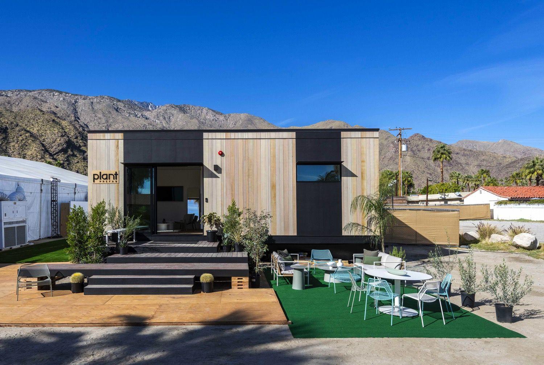 Coming to a Backyard Near You: Plant Prefab Accessory Dwelling Units