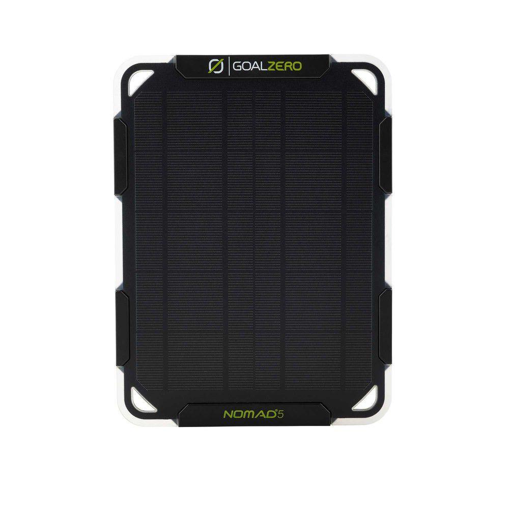 Goal Zero Nomad 5 Solar Panel