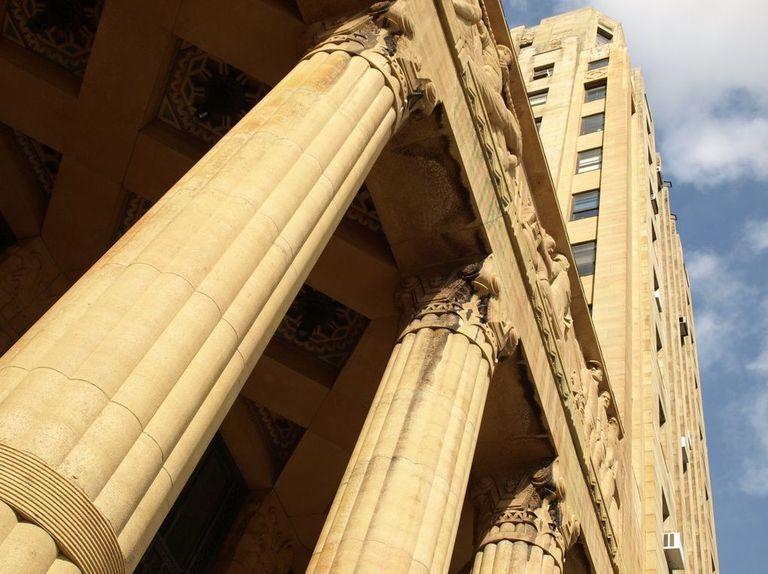 City Hall in Buffalo, NY