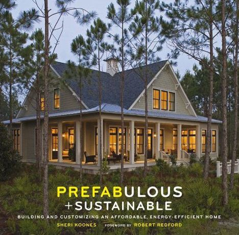 prefabulous and sustainable cover photo