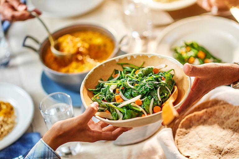 Health Canada enjoy your food