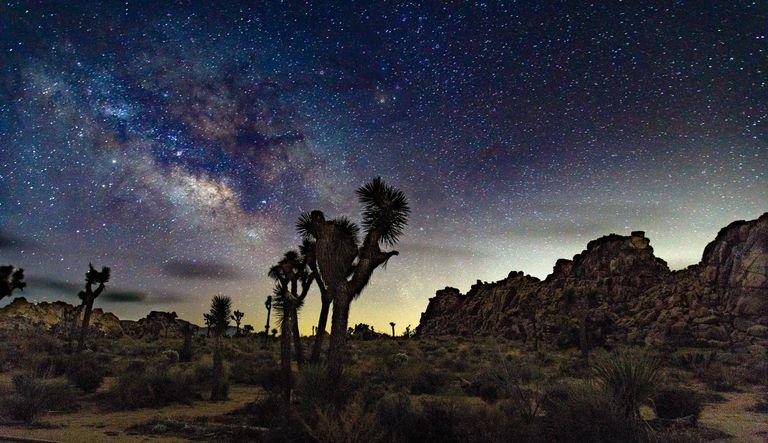 Qué ver en el cielo nocturno en septiembre