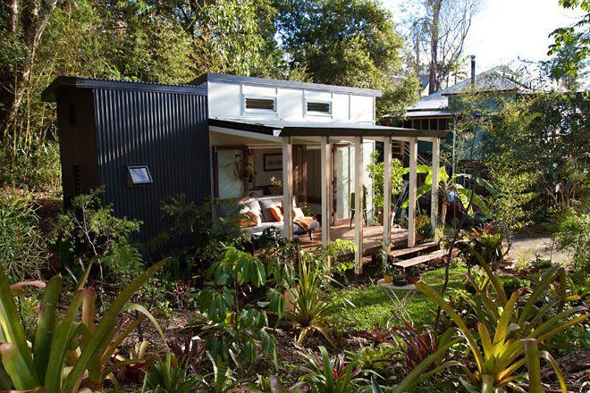 The Tiny House Company
