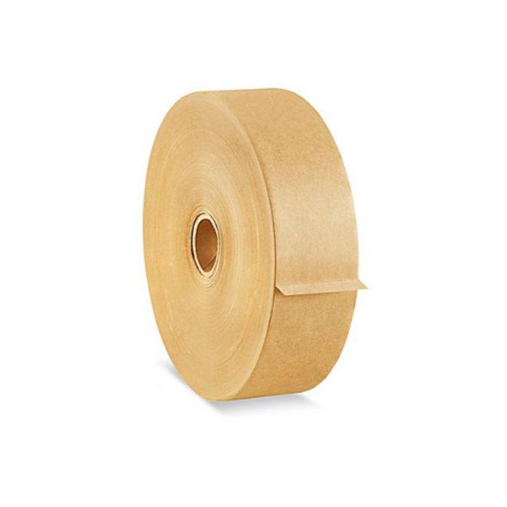 Life Without Plastic Kraft Gummed Paper Tape