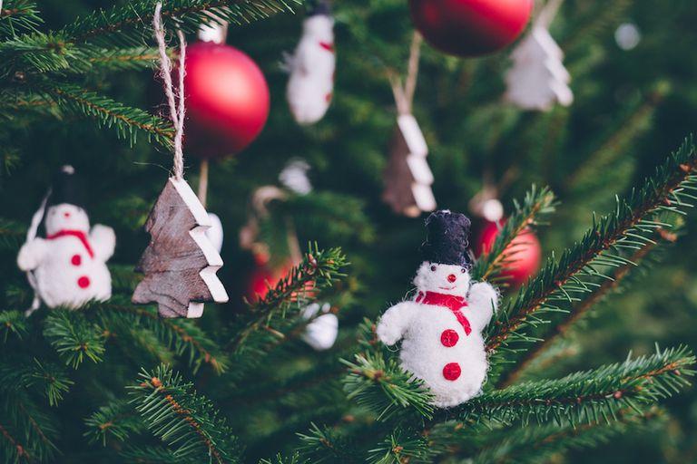 Cómo tener el árbol de Navidad más verde de todos los tiempos
