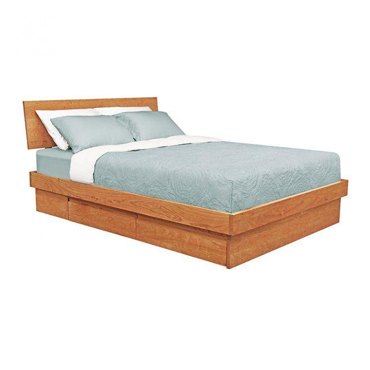 Lyndon Furniture Sutton Storage Bed