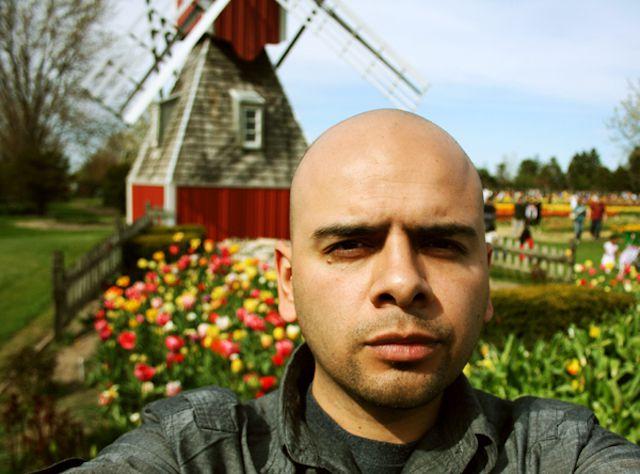 Ramon Gonzalez, writer for Treehugger