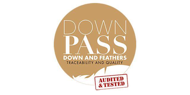 Down Pass Certification
