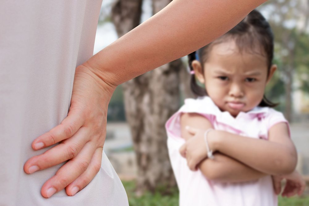 When Is It OK to Discipline Other People's Kids?