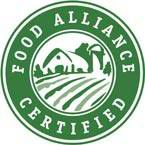 Food Alliance Certified label