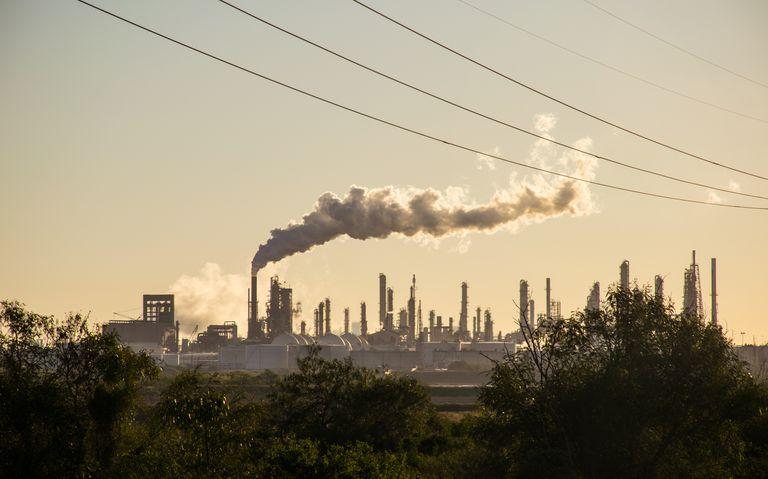 ¿Podría la burbuja de carbono arruinar su jubilación?