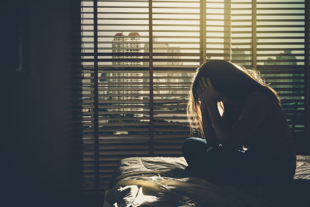 Vitamin D Deficiency Linked to Depression