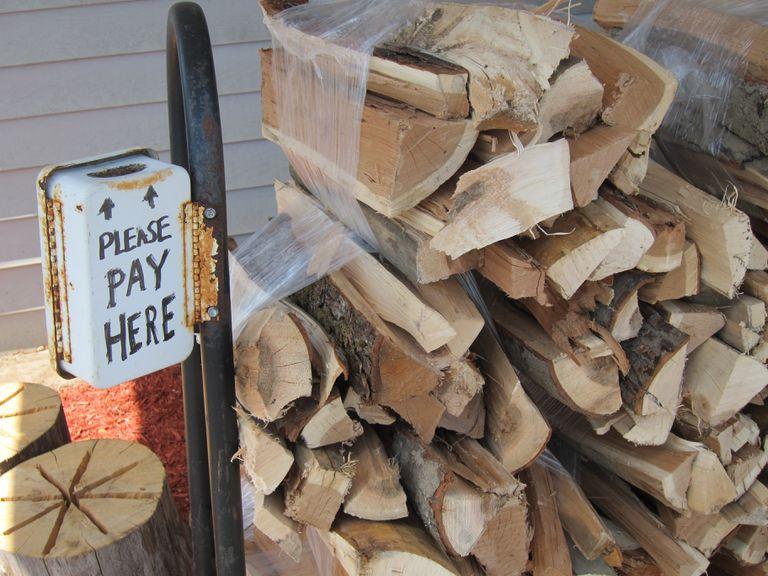 Por qué es importante comprar leña local