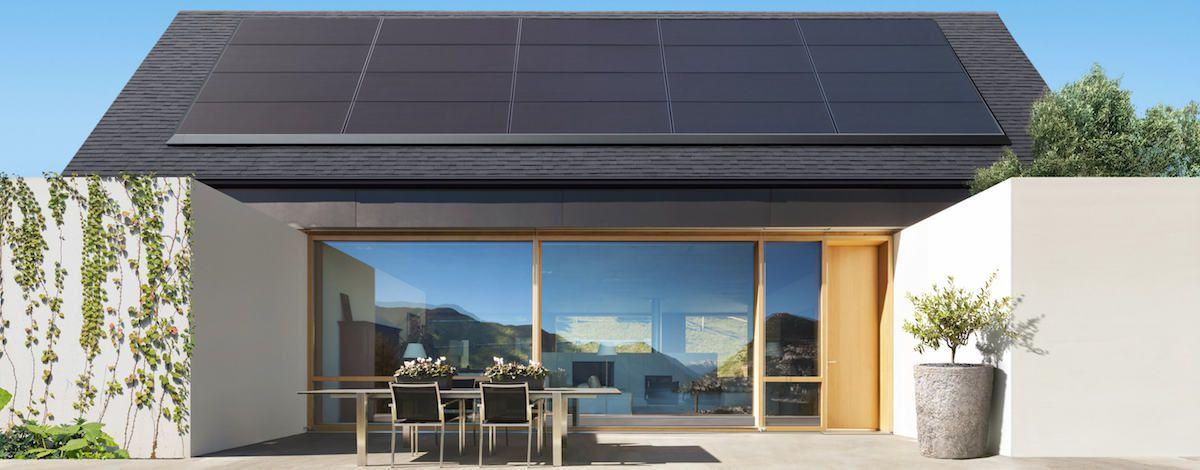 tesla solar panel 2