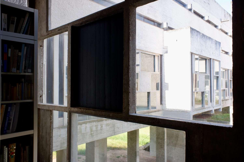Le Corbusier Window
