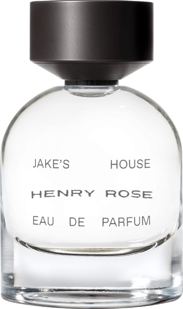 Henry Rose Jake's House