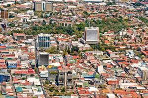 Downtown San Jose, Costa Rica