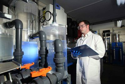 Air Fuel Synthesis plant