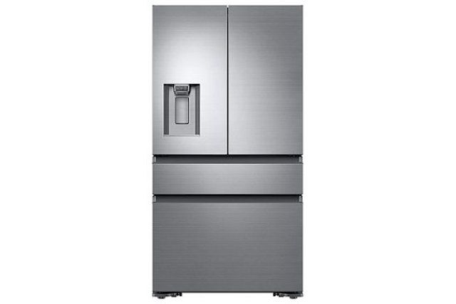 "Dacor DRF36C000SR 36"" Counter-Depth Free Standing Refrigerator"