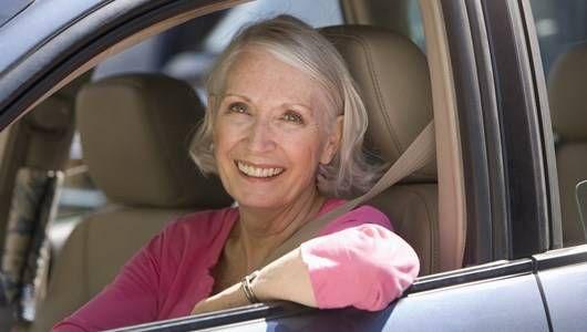 Ésta es la razón por la que las personas mayores sufren accidentes, y esto es lo que podemos hacer al respecto