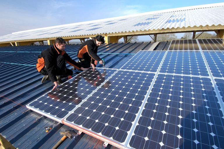 Cursos en línea de energías renovables disponibles