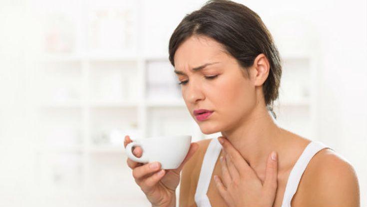 6 Surprising Symptoms Of Gerd