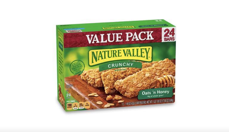 Por qué lo 'natural' no debería importar en la etiqueta de un alimento