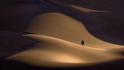 Parque Nacional del Valle de la Muerte: Guía del usuario