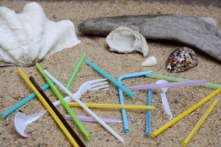 El Parlamento Europeo aprueba la prohibición de los plásticos de un solo uso