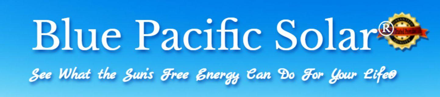 Blue Pac Solar