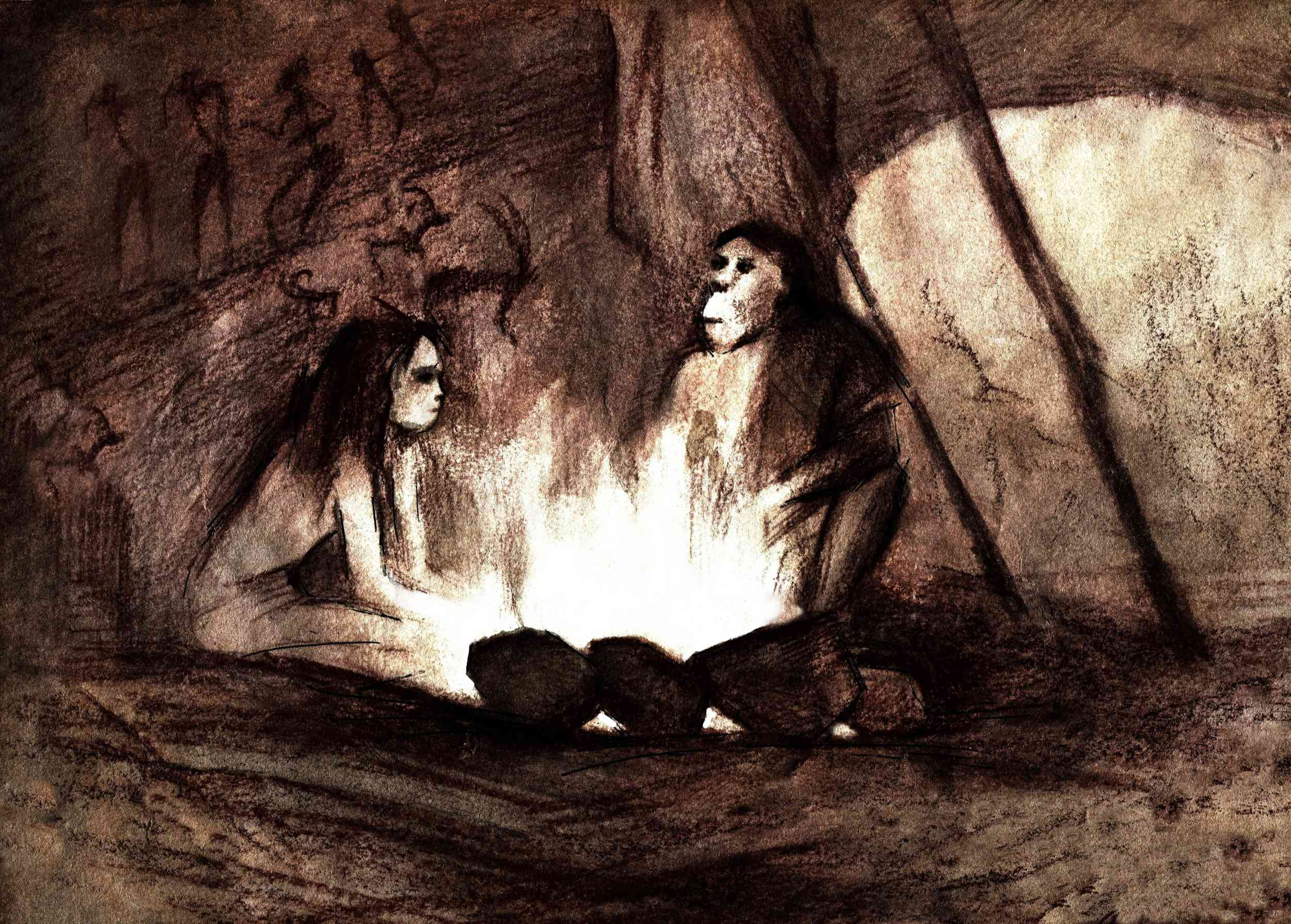 neanderthal, homo sapien, Denisovan