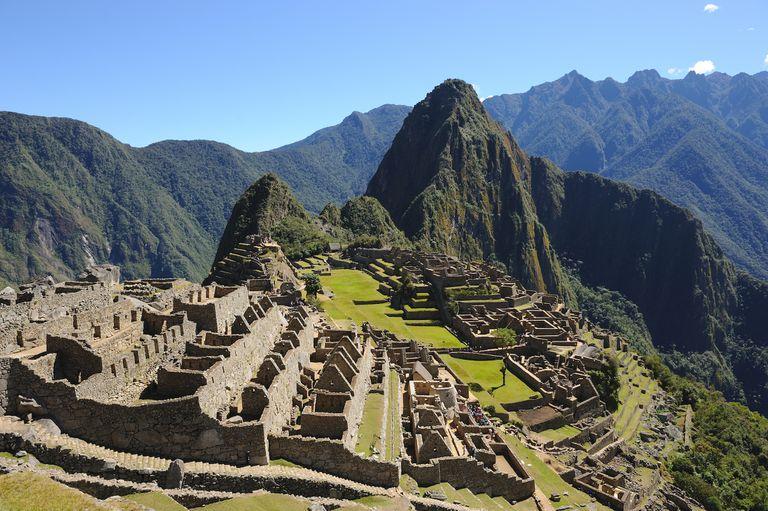 Este turista esperó 7 meses en Perú para ver Machu Picchu