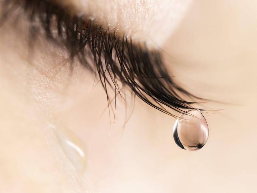 Can Coronavirus Spread Through Tears?